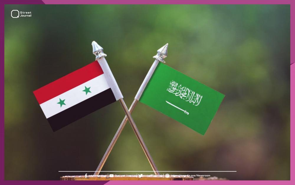 القصة الكاملة للاستدارة السعودية في الحرب السورية!