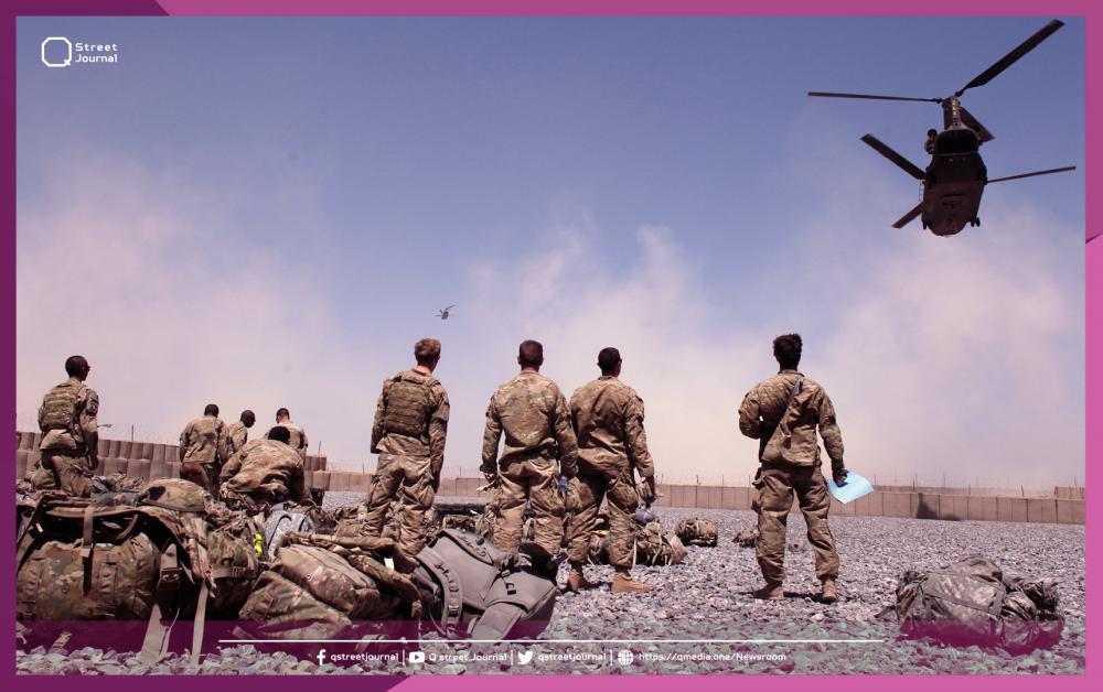 واشنطن تعلن ذكرى أحداث «11 أيلول» موعداً للانسحاب الكامل من أفغانستان!