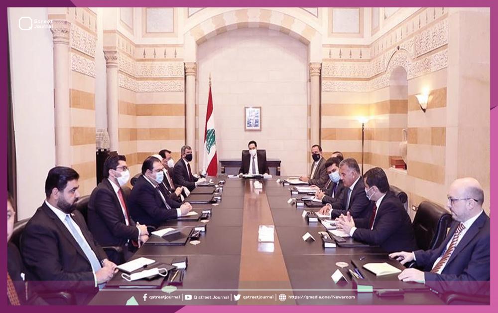 هل تعطيل تشكيل الحكومة اللبنانية مرتبط بشيء ما؟!