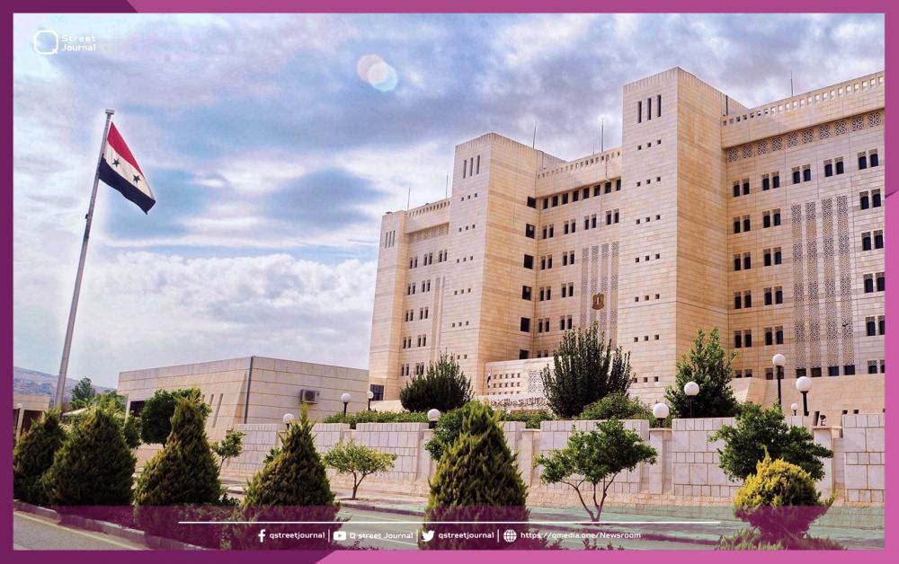 دمشق تردّ على تقرير منظمة حظر الأسلحة الكيميائية حول حادثة سراقب