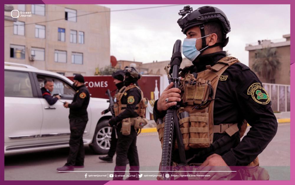 العراق.. محاولة اغتيال معاون مدير الاستخبارات العسكرية
