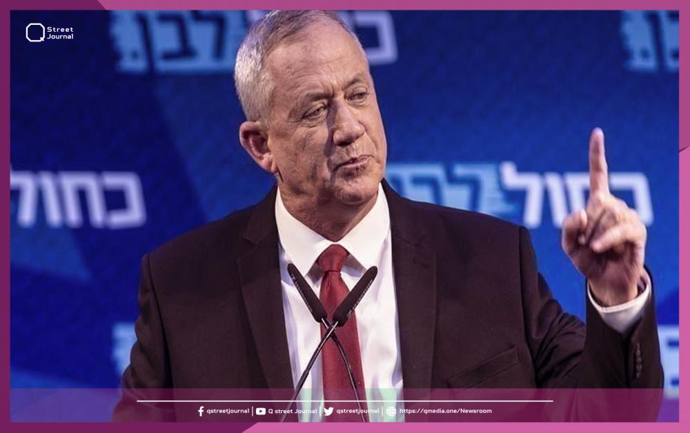 هكذا علق غانتس على قرار المحكمة الجنائية ضد «إسرائيل»