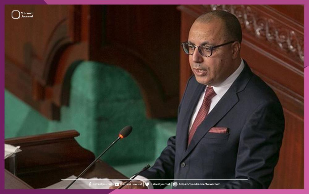الحكومة التونسية تتبرع بنصف راتبها لفقراء كورونا
