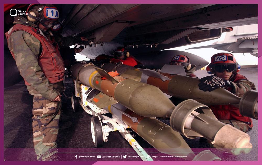 مصدر أمريكي: واشنطن ستعلق مبيعات الأسلحة الهجومية للسعودية