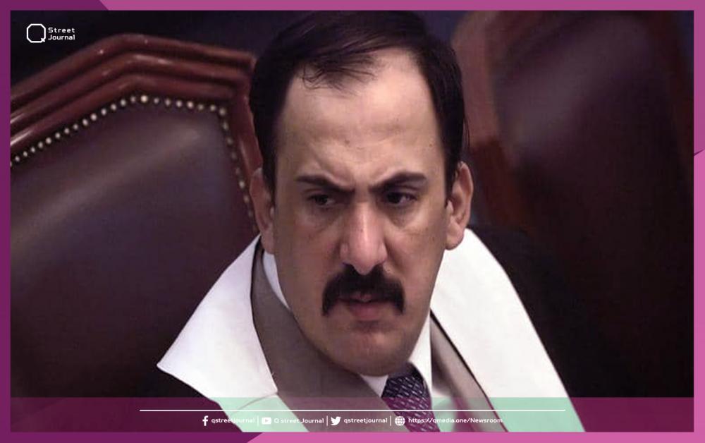 وفاة قاضي محاكمة صدام حسين بكورونا