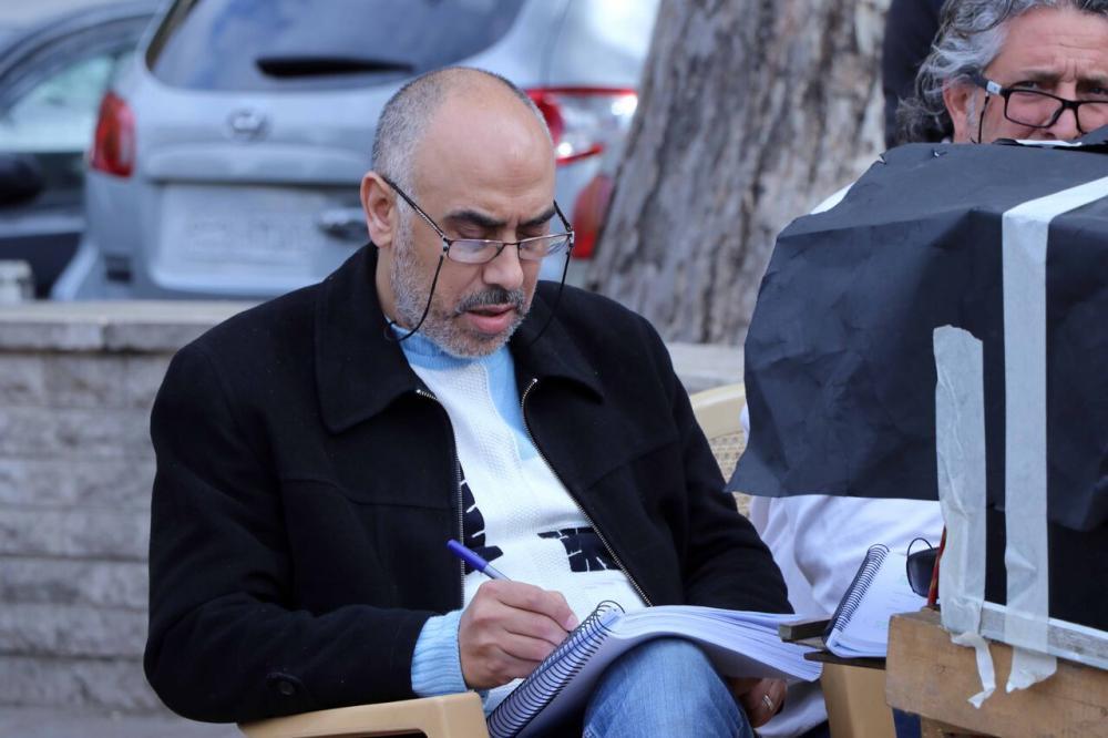 سمير حسين يواجه القضاء!