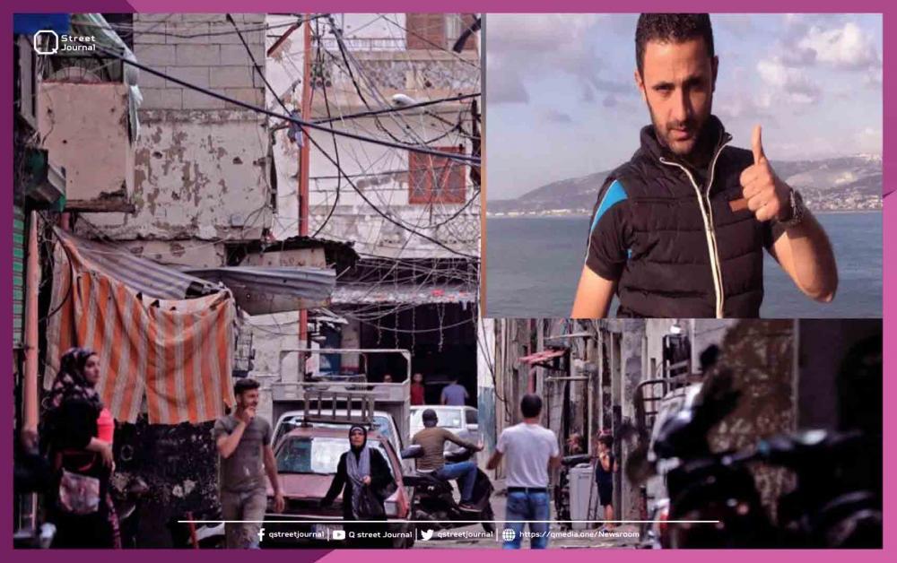 قتيل وجريحان أثناء توزيع حصص غذائية في لبنان