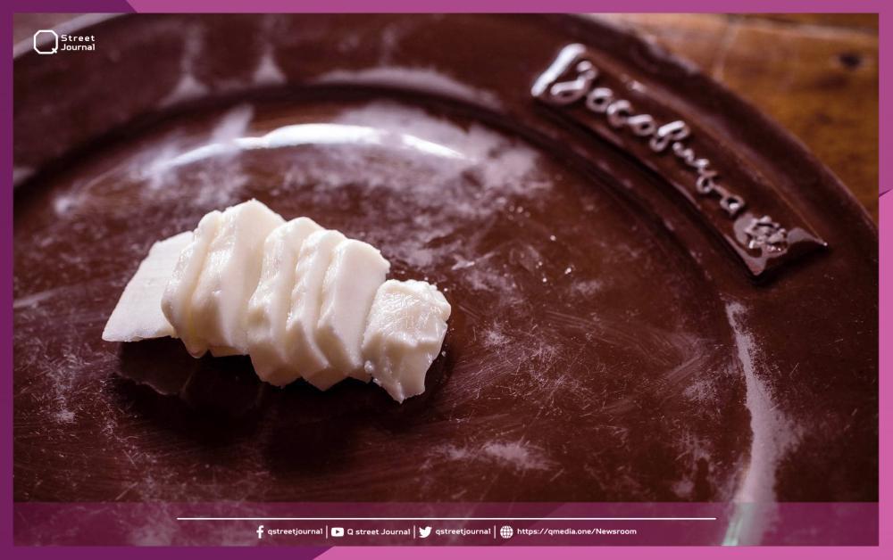 إنتاج أغلى جبن في العالم من حليب الحمير