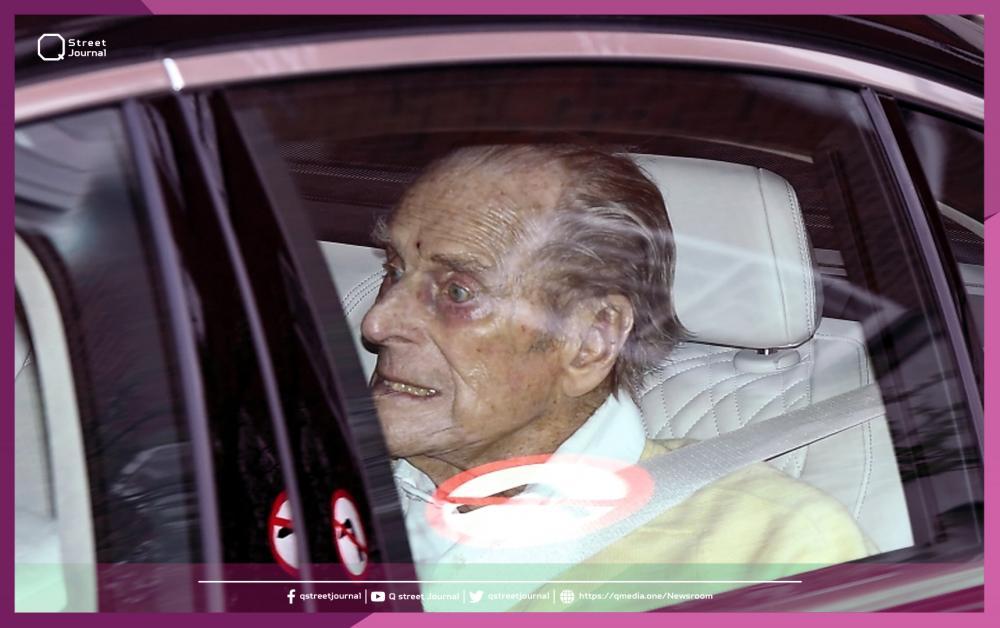 الأمير فيليب ذو الأصول الملكية اليونانية والدنماركية!