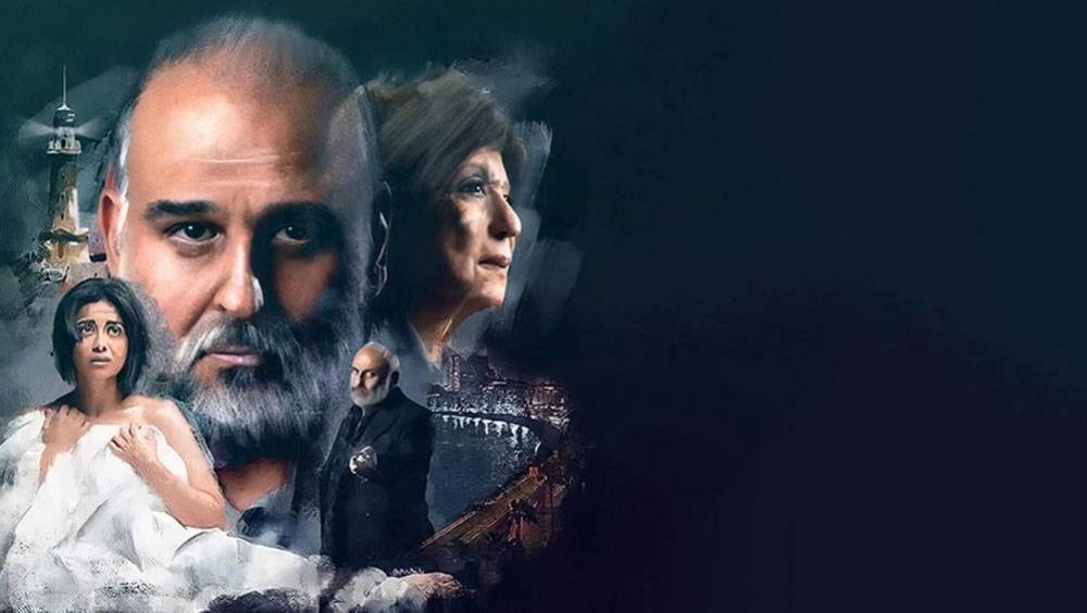 نجوم سوريا أبطالاً في الدراما المصرية