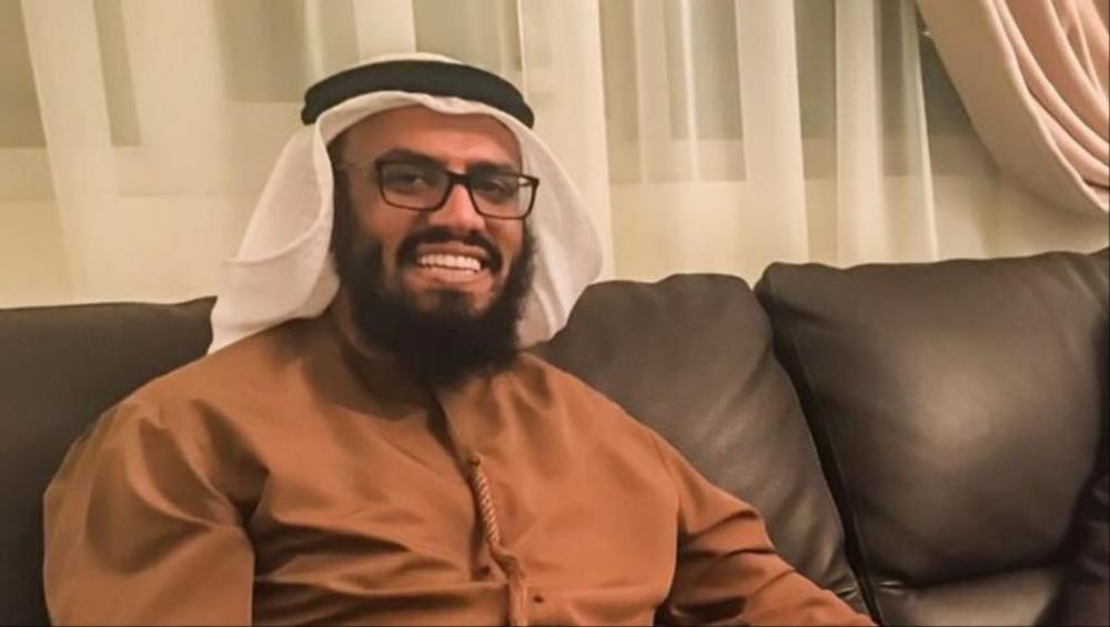 """رجل الإمارات في اليمن يهاجم """"قناة العربية"""" !"""