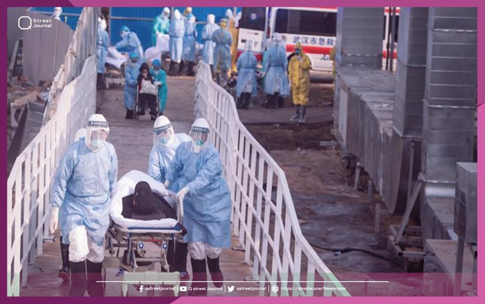 تسجيل إصابات جديدة بفيروس كورونا في الصين