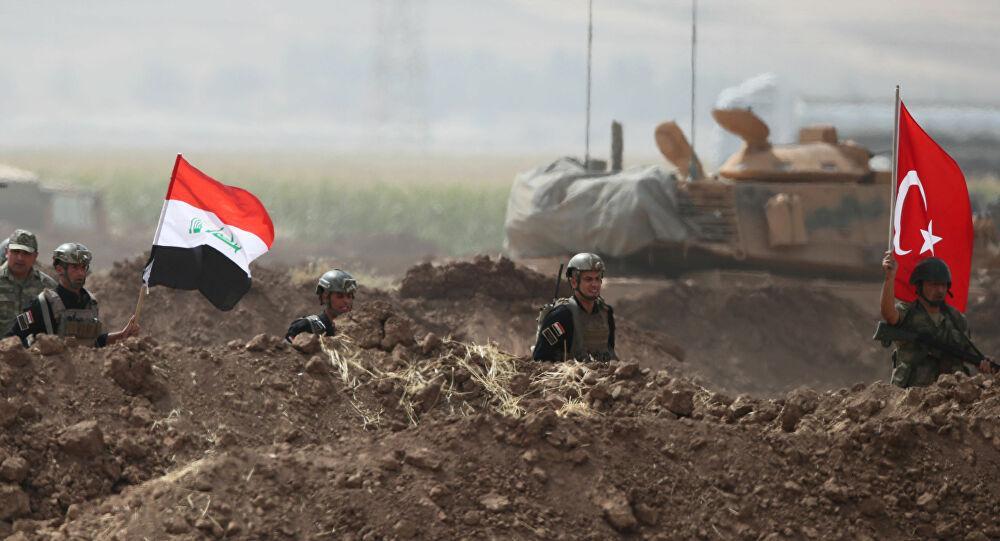 العراق يلغي زيارة مقررة لوزير الدفاع التركي