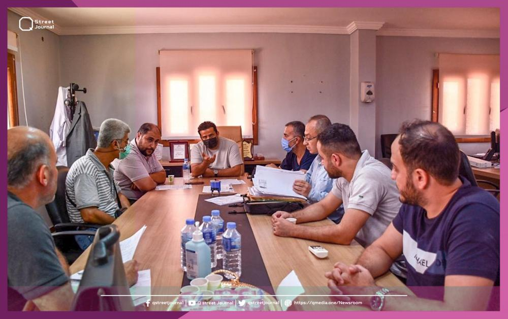 لسد العجز الصحي.. أطباء سوريون يصلون ليبيا
