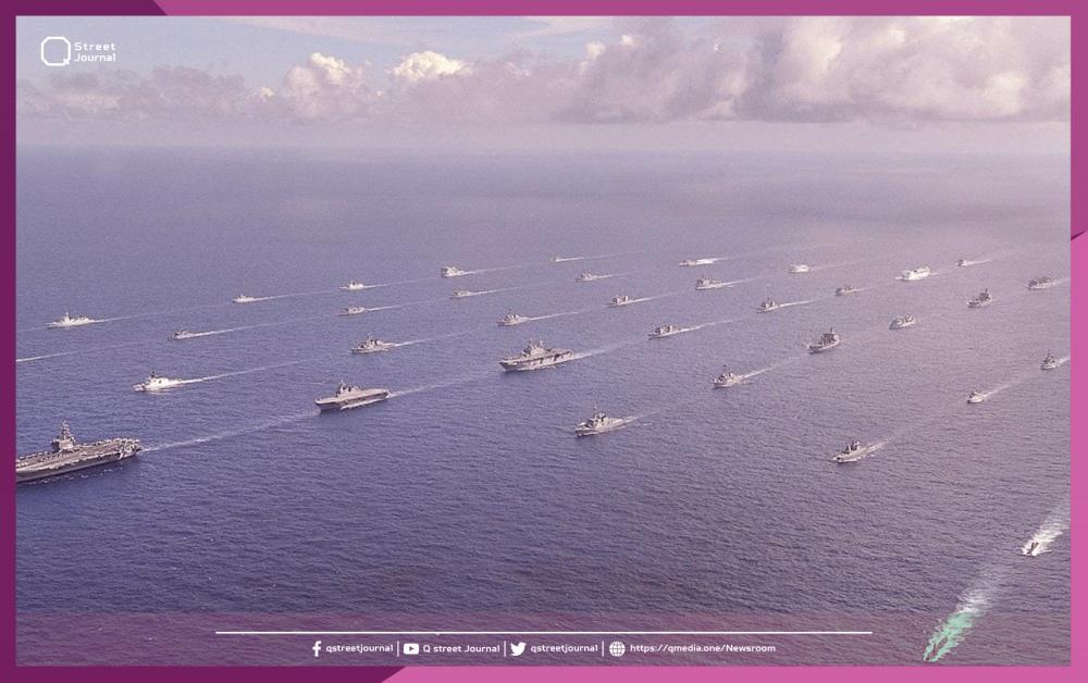 «أسطول البعوض» الكوري الشمالي.. يهدد كوريا الجنوبية ويقلق أمريكا