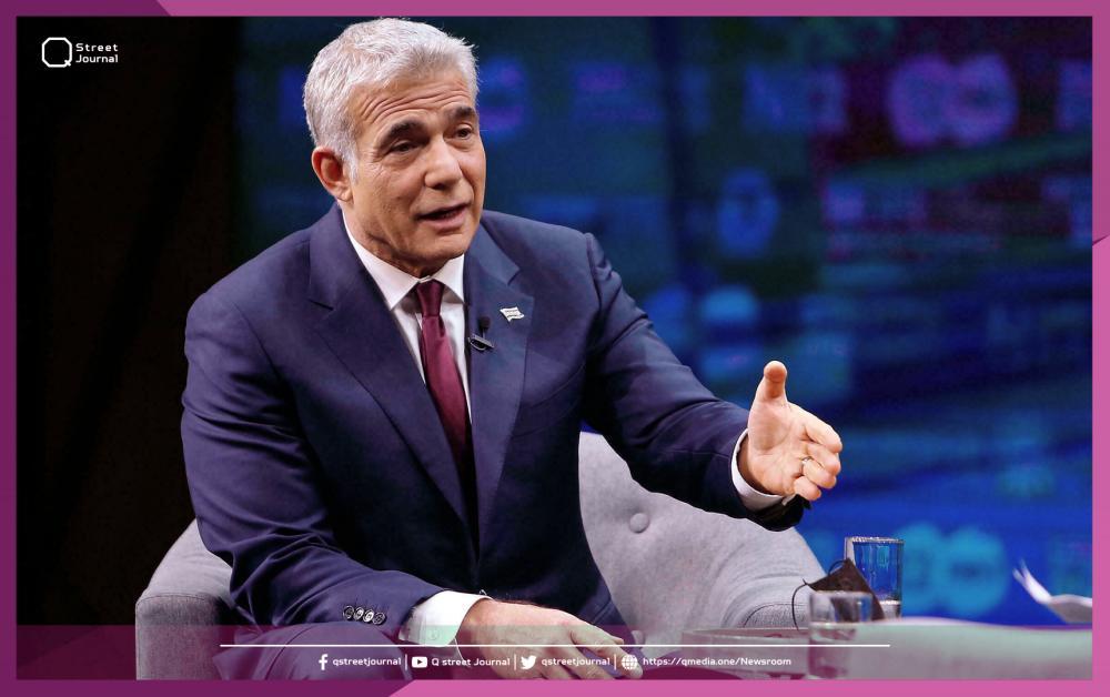 وزير الاحتلال في أول زيارة رسمية إلى مغرب