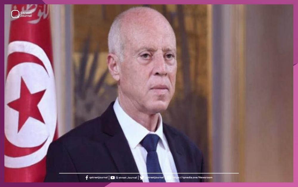الرئيس التونسي يقيل عدداً من حكام الولايات