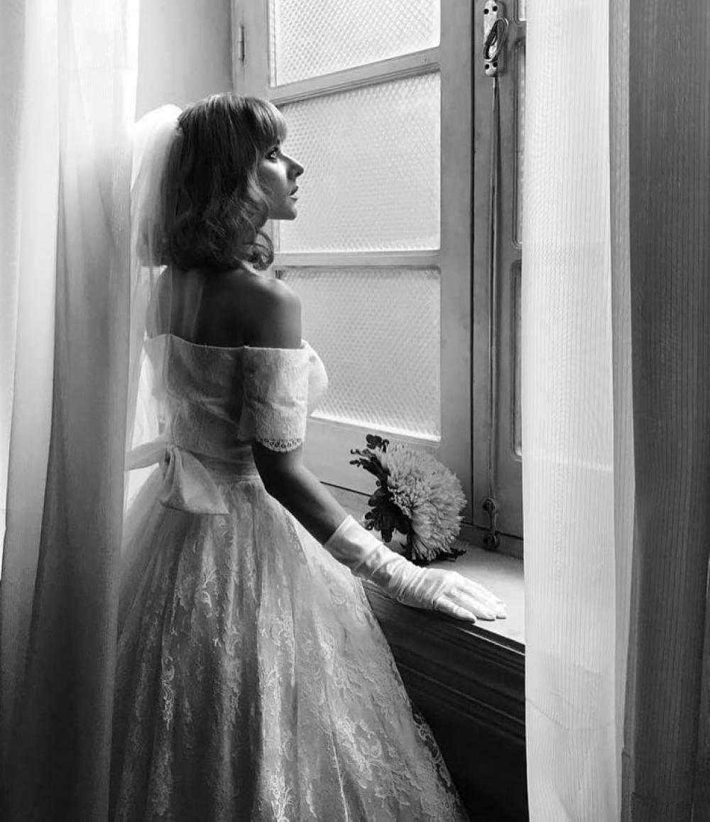 هل حُلت عقدة نيللي كريم من الزواج وستكون «الثالثة ثابتة»؟