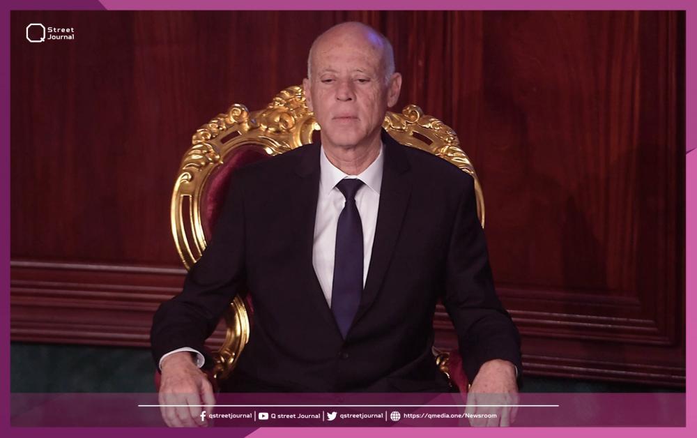 «سعيّد» يكشف عن وجود نوايا باغتياله