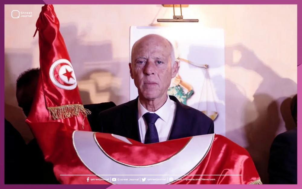 إحباط مخطط لاغتيال الرئيس التونسي