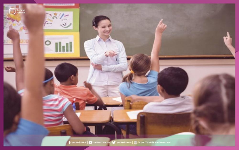 معلمة تتسبب بـ«كارثة» في مدرسة