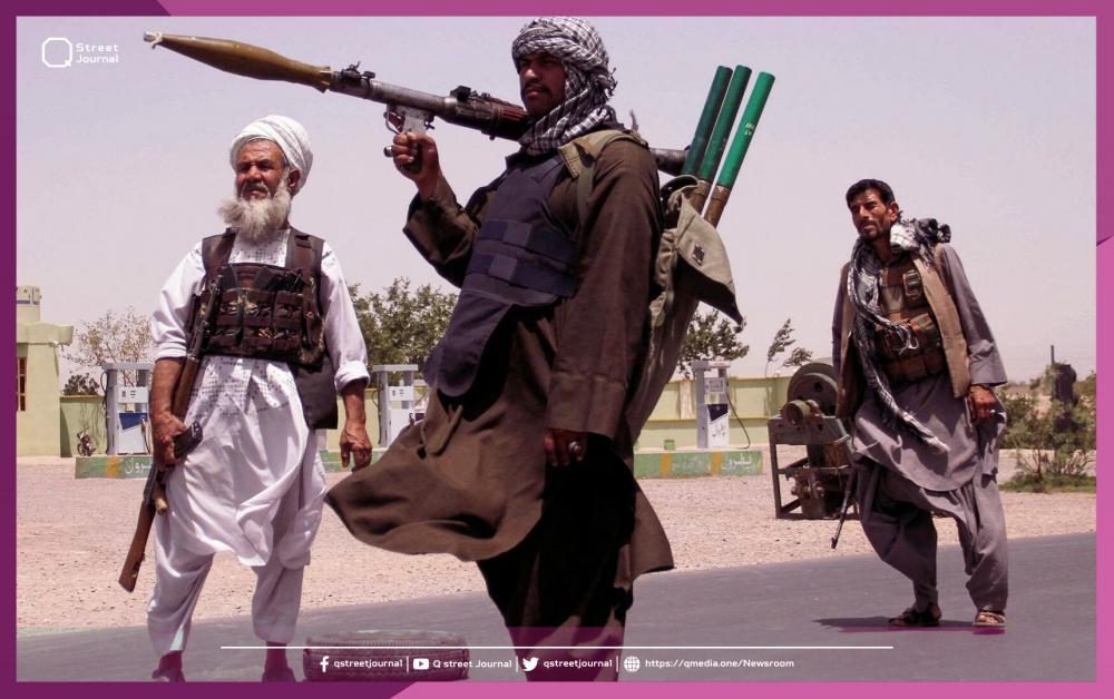 طالبان تقترب من كابول.. والغرب يستنفر لإجلاء مواطنيه