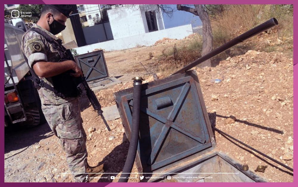 لبنان.. الجيش يصادر وقوداً ويوزعه مجاناً