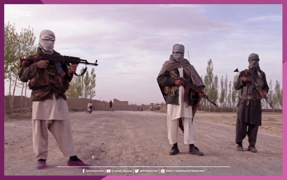 واشنطن تباغت زعيماً في «داعش»