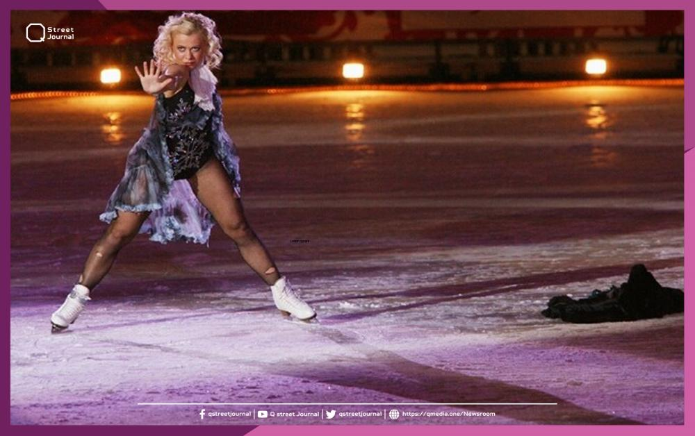 أول بطلة أولمبية تتخلى عن جنسيتها !