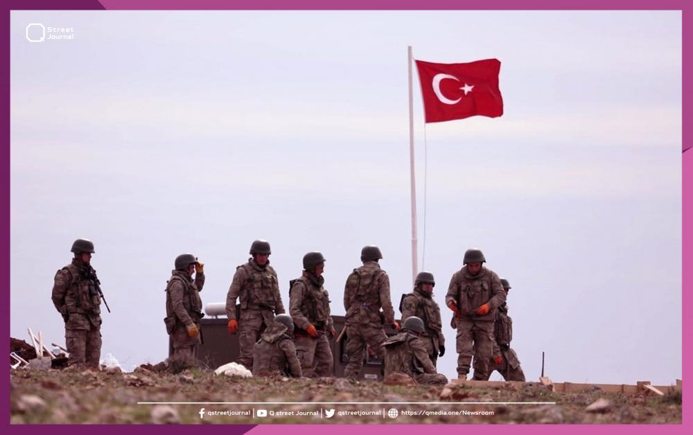 مقتل جندي تركي شمالي العراق