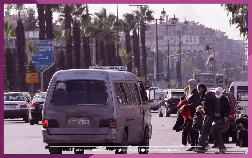 ما حقيقة القرار الجديد حول رفع أجور النقل في دمشق