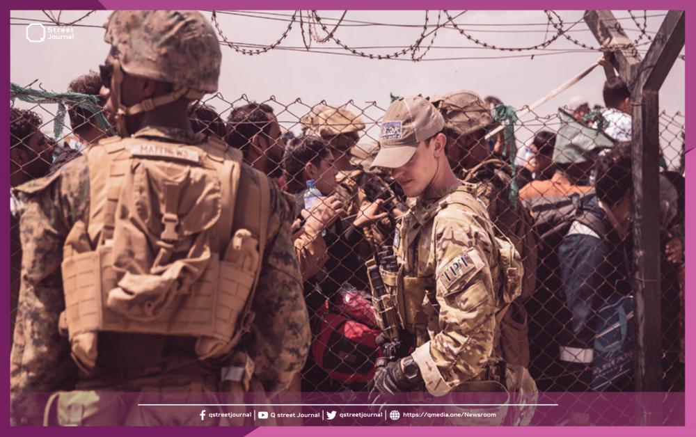 أمريكا تعود عسكرياً إلى أفغانستان.. ولكن!