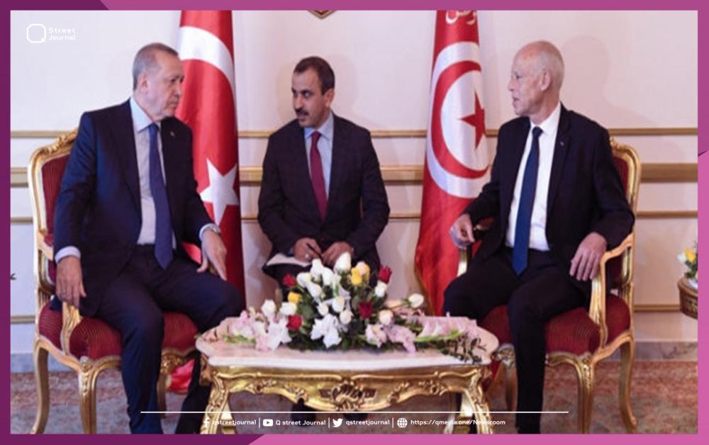 محاولات تونسية لإلغاء اتفاقية التبادل التجاري الحر مع تركيا