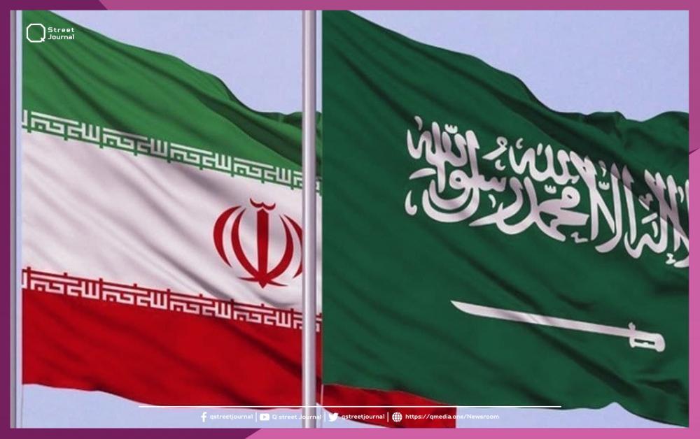 """إيران والسعودية """"عودة المياه إلى مجاريها"""".. الحديث عن فتح سفارات بين البلدين!"""
