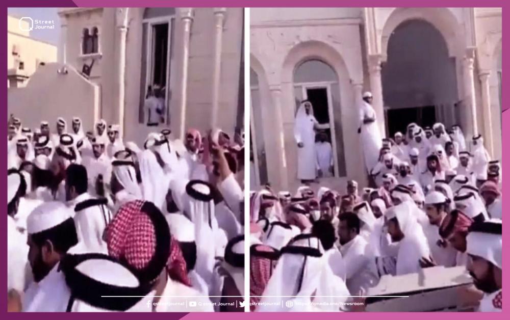 مظاهرات في قطر والسلطات تواجهها بالاعتقالات