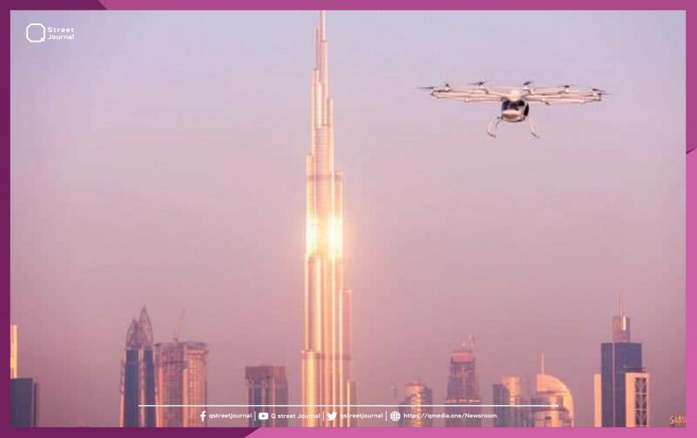الإمارات تبدأ استخدام طائرات مسيرة إسرائيلية