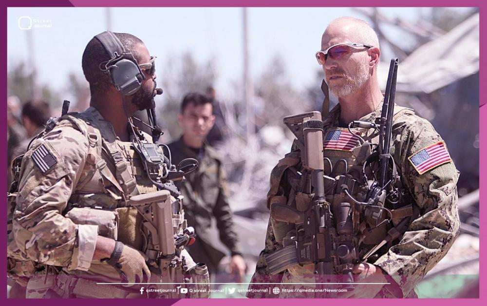 واشنطن باقية بدبلوماسيتها في كابل