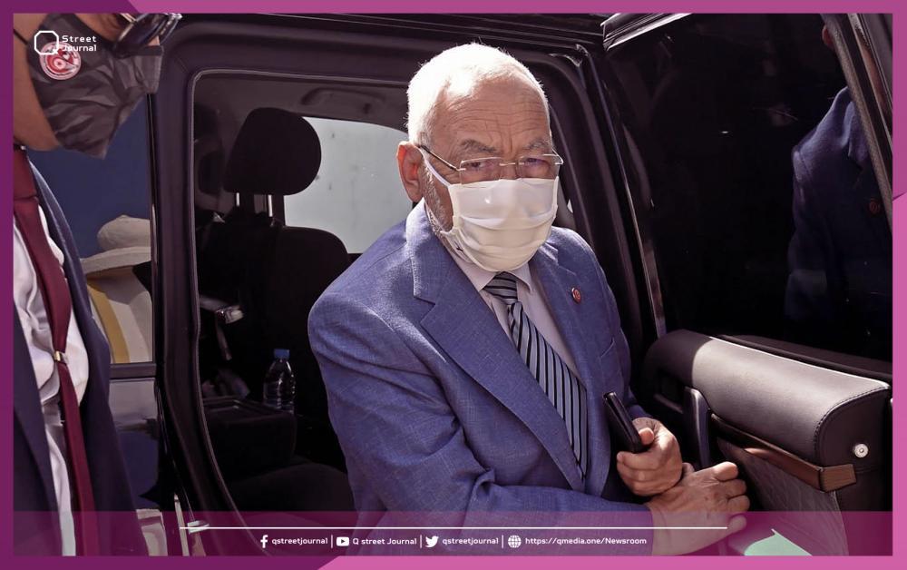 «الغنوشي» مفزوع من تجسس «السعودية» عليه!