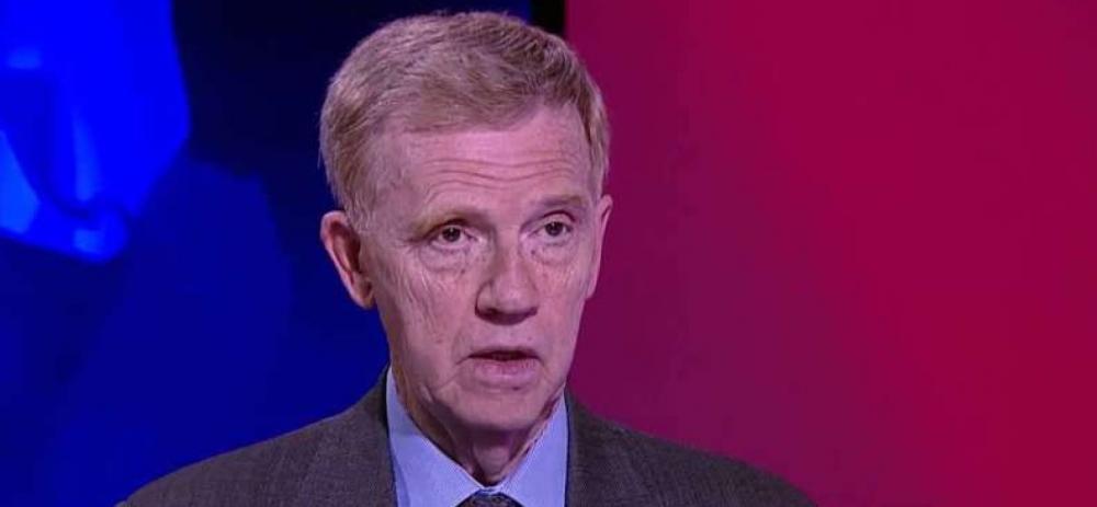 مسؤول بريطاني سابق: حان الوقت لإعادة العلاقات مع سوريا