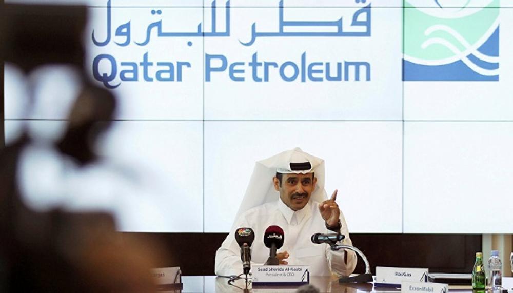 وزير قطري: الحصار لم يؤثر على قطاع النفط والغاز