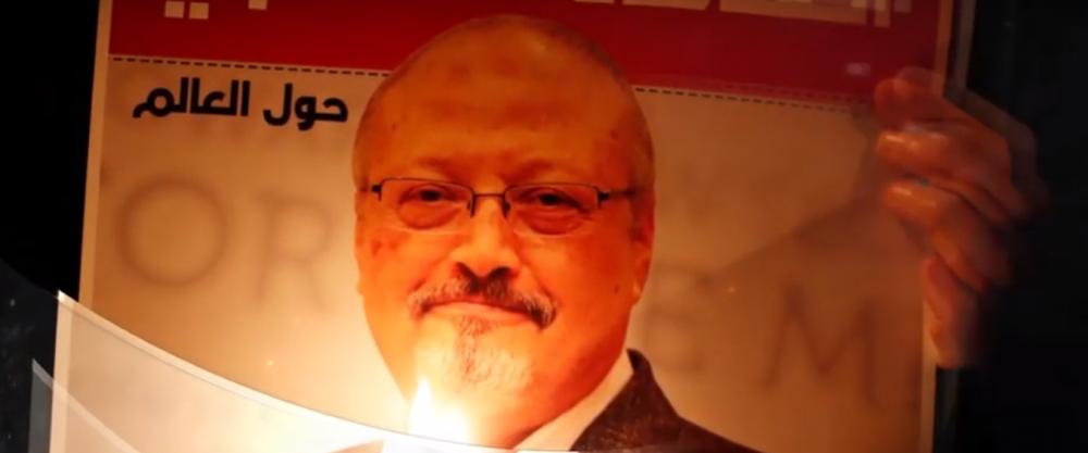 قضية الصحفي السعودي جمال الخاشقجي من الألف إلى الياء