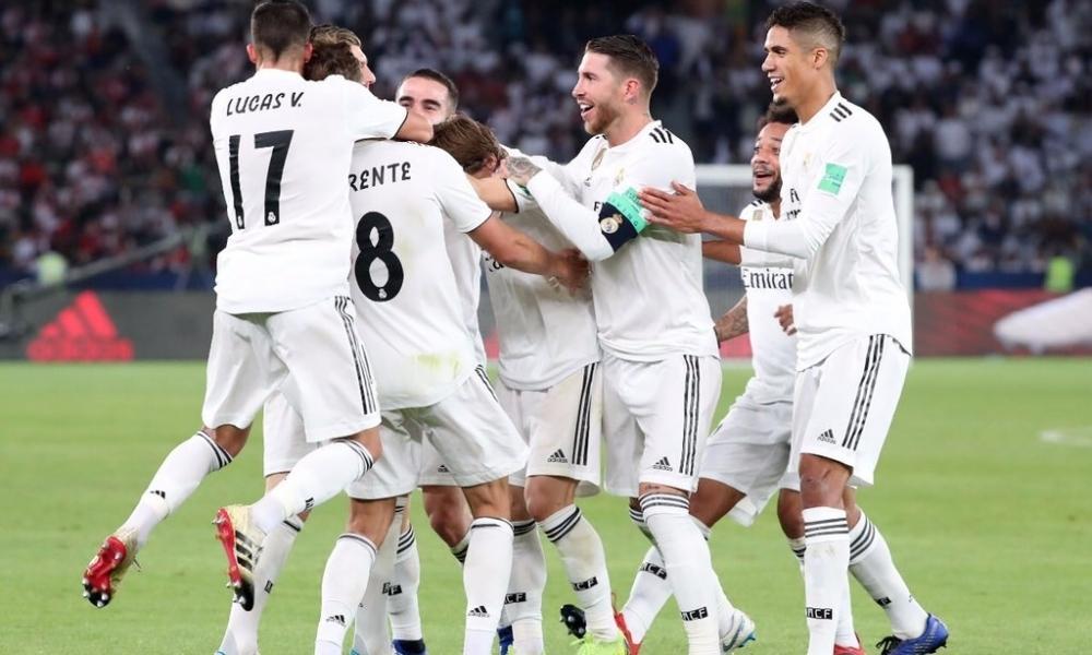 هل تعلم أن قيمة مباراة نهائي كأس العالم للأندية بلغت مليار يورو؟