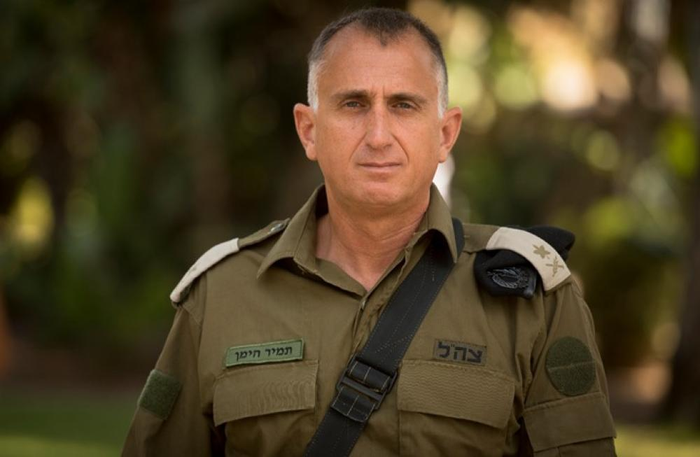 الاحتلال الإسرائيلي يُتابع عن كثب انتصارات الجيش السوري