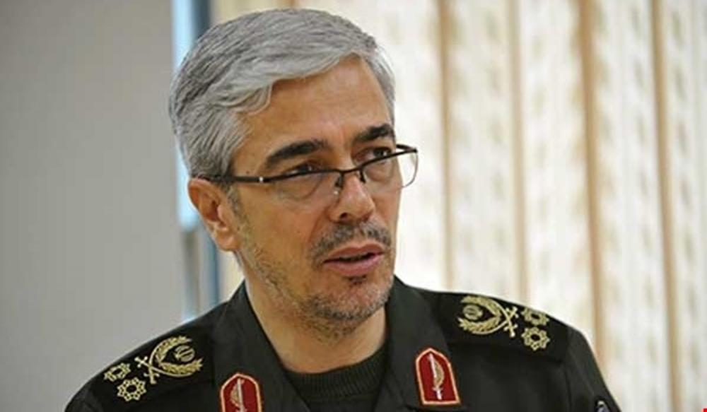 إيران تُحذّر دول الخليج من عواقب التآمر مع أمريكا