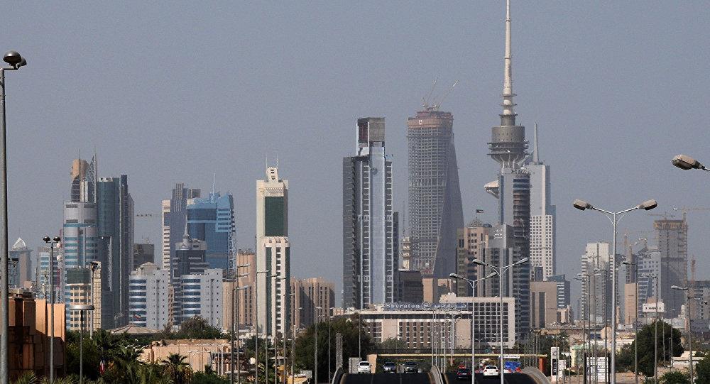 الخارجية الكويتية تستدعي القائم بأعمال السفير السوري
