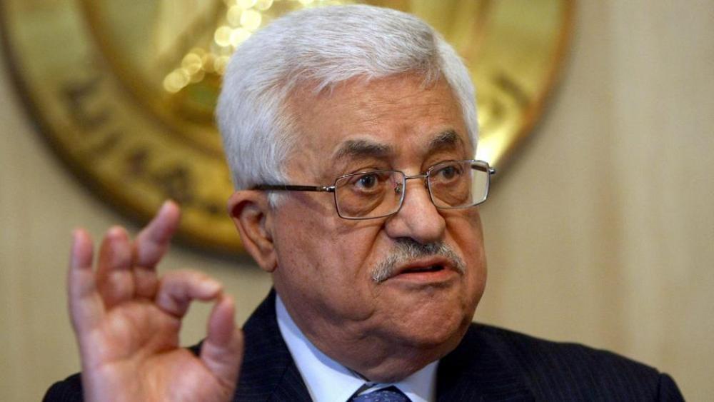 محمود عباس يرد على ترامب بصفعة العصر