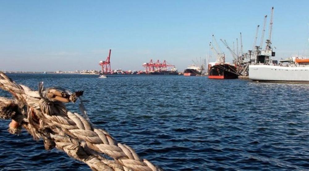 إعادة فتح الموانئ البحرية السورية في وجه الملاحة البحرية