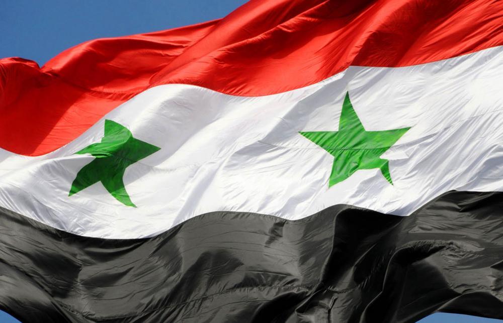 السفارة السورية في الكويت تصدر بياناً بشأن اللائحة الإرهابية