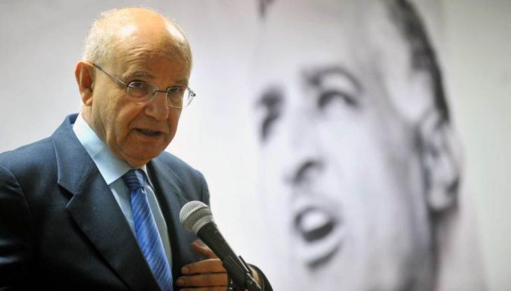 على ذمة نائب لبناني: سفارة الإمارات في طريقها إلى دمشق
