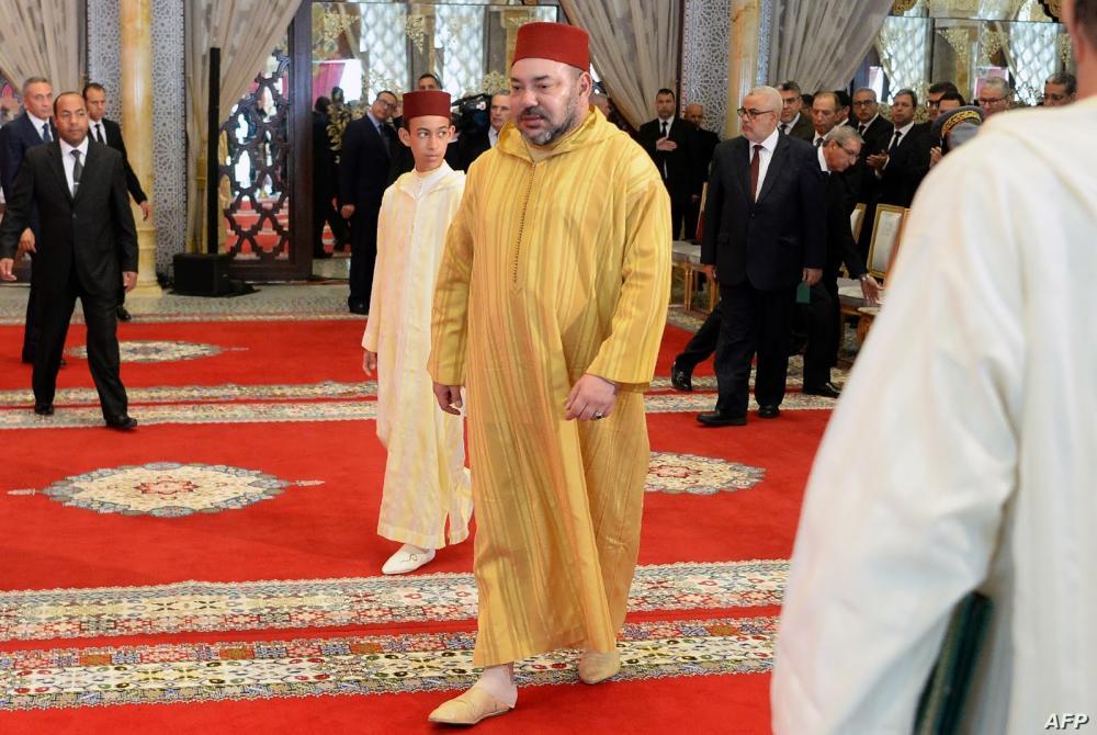 ماذا تعرف عن «أمير المؤمنين» محمد السادس ؟